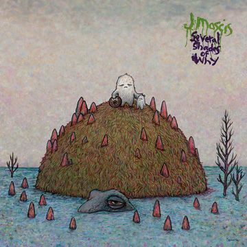 J Mascis : Several Shades of Why